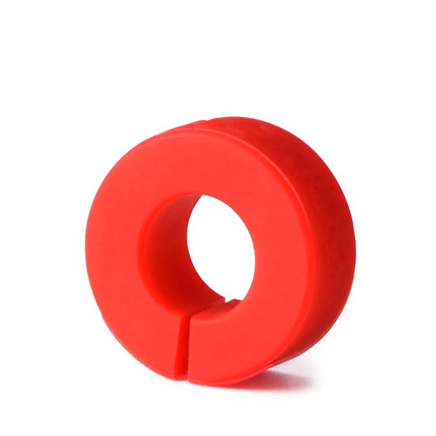 Цветные колечки для бокалов (8шт) Xiaomi Circle Joy (CJ-SBH01)