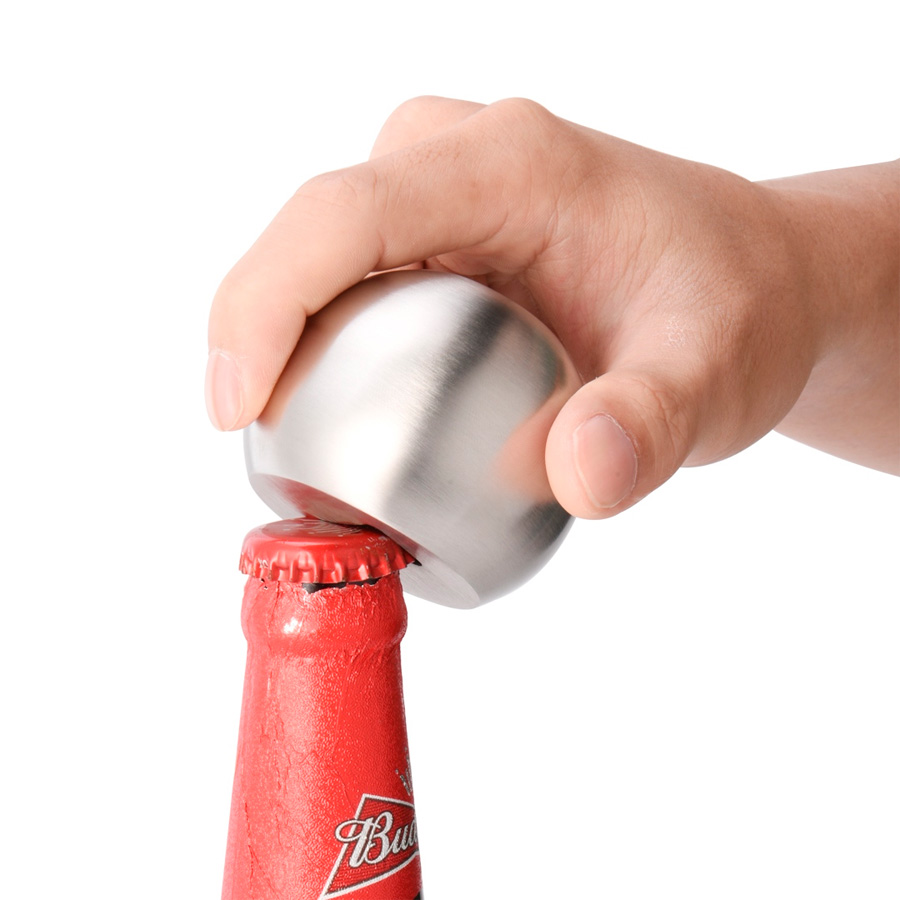 Открывалка для бутылок Circle Joy Beer Bottle Opener (CJ-KP01)